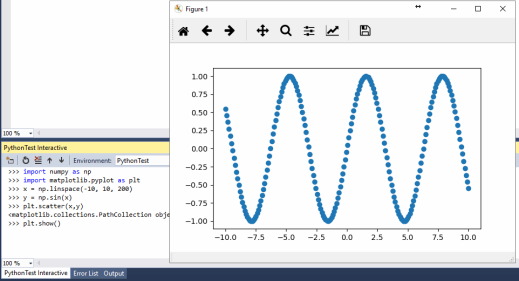 Python Development with Anaconda and Visual Studio – Learn Something